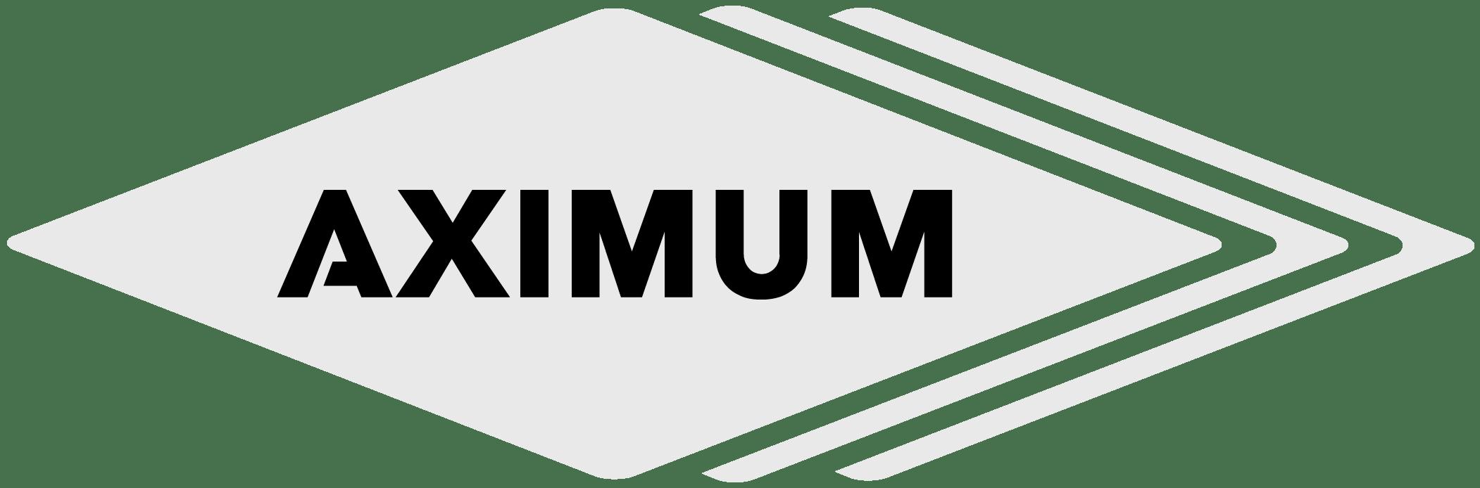 Aximum-logo copie