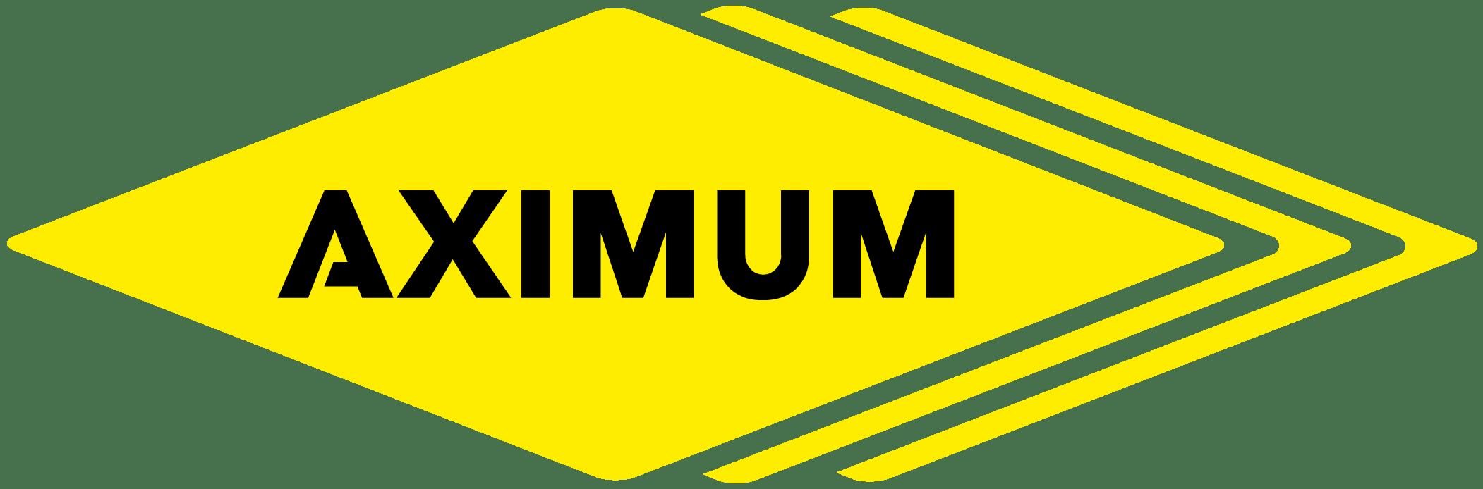Aximum-logo
